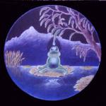 Mandala by Robert kendall